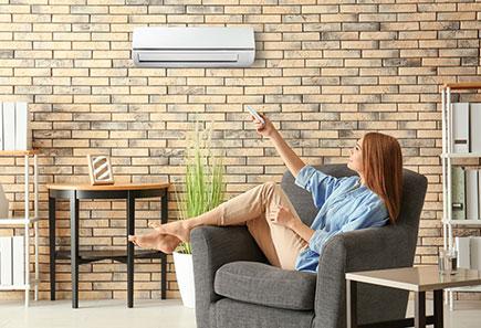 klimatyzacja domowa radom